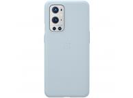 OnePlus 9 Pro Sandstone Bumper Case Rock Gray 5431100200 (EU Blister)