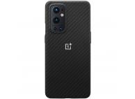 OnePlus 9 Pro Karbon Bumper Case Black 5431100212 (EU Blister)