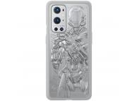 OnePlus 9 Pro Unique Bumper Case OnePlus Droid 5431100218 (EU Blister)