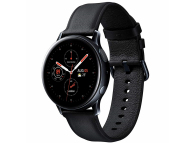 Samsung Galaxy Watch Active 2, 40mm, Stainless Black SM-R830NSKAROM
