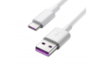 Huawei Data Cable AP71 Super Charge USB to Type-C 1m White 4071497 (EU Blister)