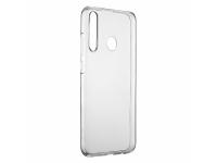 TPU Case for Huawei P40 lite E Transparent 51994006 (EU Blister)