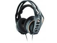 Plantronics RIG 400 Pro HC Jack 3.5mm Black