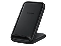Samsung Wireless Charger Stand 15W EP-N5200TBEGWW Black (EU Blister)