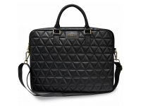 Laptop Bag Guess Quilted 15 inch Black GUCB15QLBK