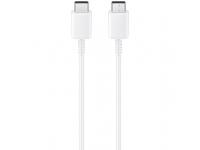 Samsung C to C Cable EP-DA705BWEGWW White (EU Blister)