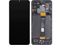 Samsung Galaxy A32 5G A326B BLACK LCD Display Module