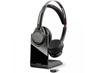 BT Headset Plantronics Voyager FOCUS UC B825-MWW 202652-102 (EU Blister)