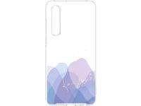 TPU Clear Case for Huawei P30 Iridescent Fairyland 51993014 (EU Blister)