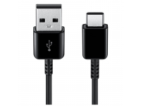 Samsung Data Cable USB To USB Type-C EP-DG930IBEGWW Black (EU Blister)