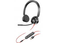 Plantronics Blackwire 3325 BW3325 USB-A (213938-01) (EU Blister)