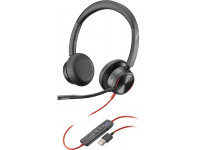 Plantronics Blackwire 8225 BW8225-M USB-A (214408-01) (EU Blister)