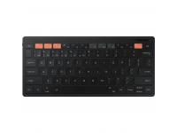 Samsung Bluetooth Smart Keyboard Trio 500 Black EJ-B3400UBEGEU (EU Blister)