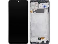 Samsung Galaxy A32 4G A325 BLACK LCD Display Module