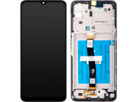 Samsung Galaxy A22 A226 5G Black LCD Display Module