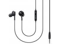 Samsung 3.5 mm Earphones EO-IA500BBEGWW Black (EU Blister)