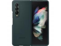 Silicone Cover for Samsung Galaxy Z Fold3 5G F926 EF-PF926TGEGWW Green (EU Blister)
