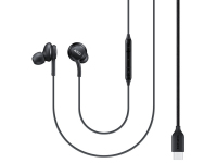 Samsung Type-C Earphones EO-IC100BBEGEU Black (EU Blister)
