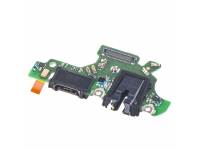 Charging Port Flex / Board For Huawei P30 lite 02352PMD