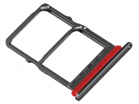 SIM Tray for Huawei P30 Black 51661LAL