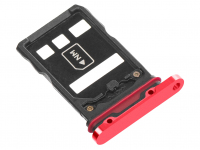 SIM Tray for Huawei P30 Pro Amber Red 51661MFG