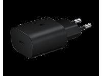 Samsung 25W Travel Charger TA800NBE Black GP-PTU021SOABQ