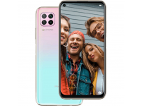 Mobile Phone Huawei P40 lite 6GB+128GB Sakura Pink