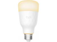 LED Yeelight Smart Bulb 1S Dimmable (White) - E27