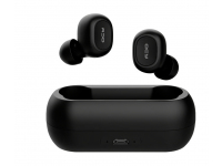 QCY T1C TWS Wireless Earphones Bluetooth V5.0, Black