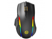 RGB Wired Gaming Mouse Inphic PG7 (Black)