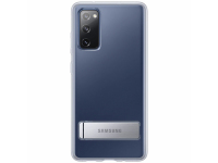 Clear Standing Cover for Samsung Galaxy S20 FE G780 EF-JG780CTEGEWW Transparent (EU Blister)