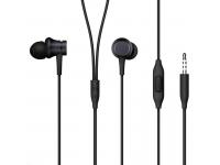 Xiaomi Mi In-Ear Headphones Basic (Black) ZBW4354TY (EU Blister)