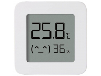 Xiaomi Mi Temperature and Humidity Monitor 2 NUN4126GL (EU Blister)