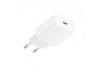Xiaomi Mi 20W charger (Type-C) BHR4927GL (EU Blister)