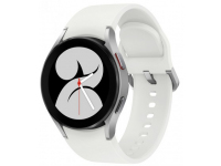 Samsung Galaxy Watch4 40mm LTE Silver SM-R865FZSAEUE