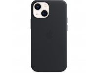 Leather Case with MagSafe for Apple IPhone 13 Midnight MM183ZM/A (EU Blister)