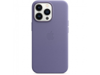 Leather Case with MagSafe for Apple IPhone 13 Pro Max Wisteria MM1P3ZM/A (EU Blister)