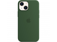 Silicone Case With MagSafe For Apple IPhone 13 Clover MM263ZM/A (EU Blister)