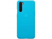 OnePlus Nord Sandstone Bumper Case Nord Blue 5431100170 (EU Blister)