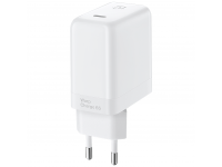OnePlus Warp Charge 65 Power Adapter 5481100042 (EU Blister)