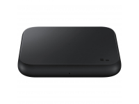 Samsung Wireless Charger Pad (w TA) EP-P1300TBEGEU Black (EU Blister)