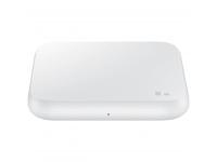Samsung Wireless Charger Pad (w TA) EP-P1300TWEGEU White (EU Blister)