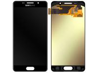 Samsung Galaxy A3 (2016) A310 Black LCD Display Module