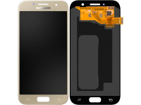 Samsung Galaxy A5 (2017) A520 Gold LCD Display Module