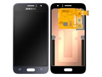 Samsung Galaxy J1 (2016) J120 Black LCD Display Module