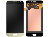 Samsung Galaxy J3 (2016) J320 Gold LCD Display Module