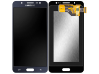 Samsung Galaxy J5 (2016) J510 Black LCD Display Module