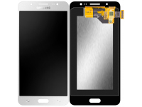Samsung Galaxy J5 (2016) J510 White LCD Display Module