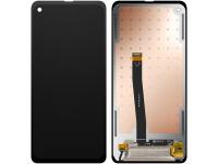 Samsung Galaxy Xcover Pro G715 Black LCD Display Module