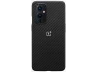 OnePlus 9 Karbon Bumper Case Black 5431100195 (EU Blister)